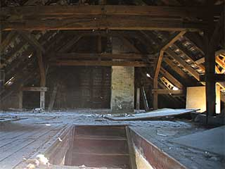 Attic Cleaning Services | Attic Cleaning Berkeley, CA