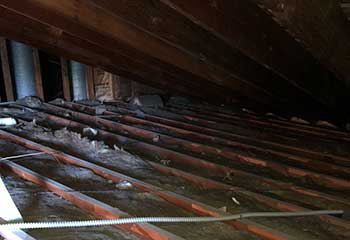 Attic Cleaning Project | Attic Cleaning Berkeley, CA