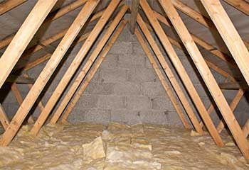 Attic Insulation Replacement | Attic Cleaning Berkeley, CA