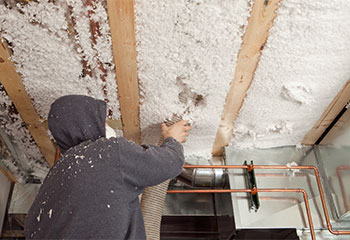 Attic Air Sealing | Attic Cleaning Berkeley, CA